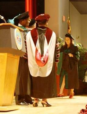 UMES awards doctorate degrees to 26 physical therapy graduates - Delmarva Now | Physical Therapist Near You | Scoop.it