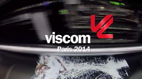 Revivez l'ambiance de Viscom Paris 2014! | Visual Communication News | Scoop.it