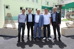 Monaco prêt à dérober une pépite de l'ASSE ?   Blogofoot   Scoop.it