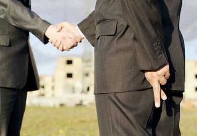 5 mensonges de clients que vous pourrez détecter | Prospection BtoB et Business Développement | Scoop.it