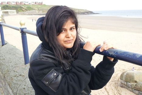 Nida Naseer missing: Family of teen who vanished last month make video appeal on her 19th birthday | Welfare, Disability, Politics and People's Right's | Scoop.it