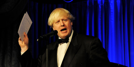 Mehdi's Morning Memo: Greed Is Good, Says Boris   Welfare, Disability, Politics and People's Right's   Scoop.it