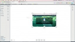 Deekit: une bonne solution de tableau blanc collaboratif en ligne | Le coutelas de Ticeman | le foyer de Ticeman | Scoop.it