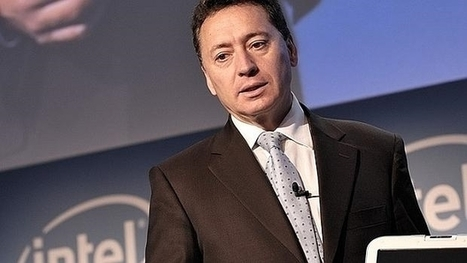 Christian Morales, de Intel: «En 2020 habrá diez dispositivos conectados a cada persona» | Debate Formativo | Scoop.it
