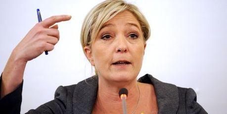 Les petits patrons font bon accueil à Marine Le Pen | fin de l'euro et économie | Scoop.it