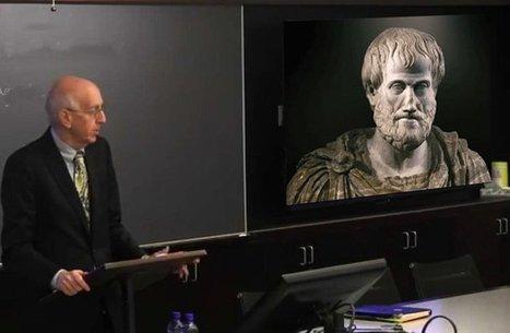 σειρα διαλέξεων με θεμα: Αρχαίοι Έλληνες Φιλόσοφοι, Θεμελιωτές των ΗΠΑ και Αμερικάνικος Νόμος. | travelling 2 Greece | Scoop.it