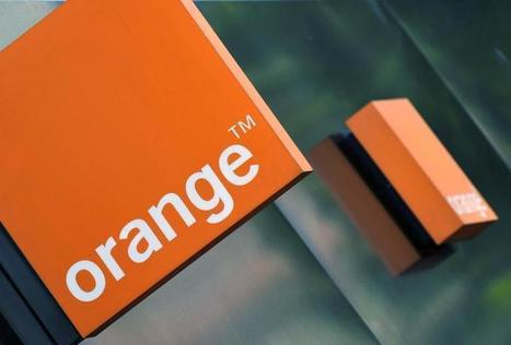 4G : Orange devance SFR à Paris | 4G | Scoop.it