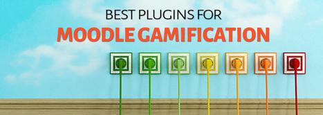 Best Moodle Plugins for Gamification - A Curated List - | Gamification o Ludificación,  Como mejorar la efectividad de su negocio jugando. | Scoop.it