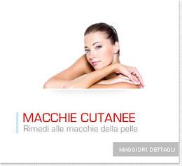 Rimedi alle macchie della pelle | Centro Medicina Estetica Pisano | Scoop.it