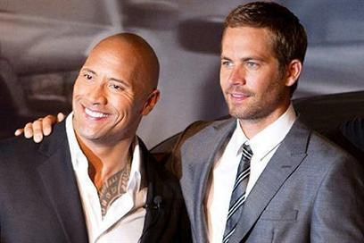 'Fast & Furious' stars lead Forbes list of 2013 top-grossing actors - The Daily Star | miscellaneous | Scoop.it