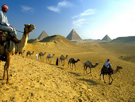 Why not Egypt as your honeymoon place?   Nile tours: Egypt Holidays give you that Perfect Sabbatical   Scoop.it