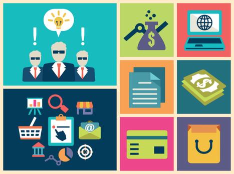 Des KPI simples pour prouver l'efficacité de vos actions web | Emarketing & Stratégie Web | Scoop.it