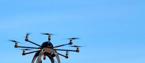 L'essor des drones pose la question de leur usage et de leur encadrement | Buzz Actu - Le Blog Info de PetitBuzz .com | Scoop.it
