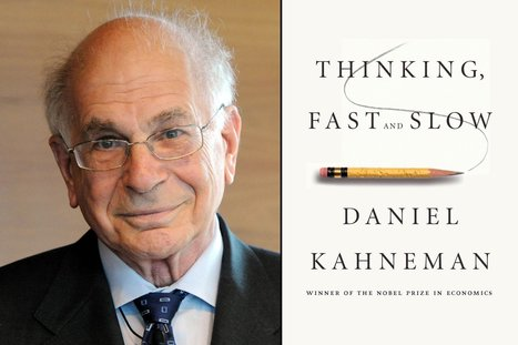 Daniel Kahneman's Gripe with Behavioral Economics | Behavioural Economics | Scoop.it