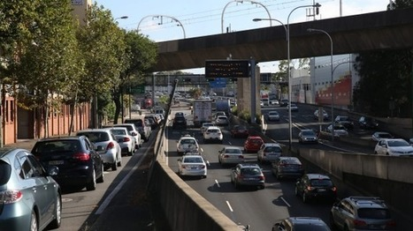 A congestion charge will help unclog Sydney's roads and save drivers money | Urban Places | Scoop.it