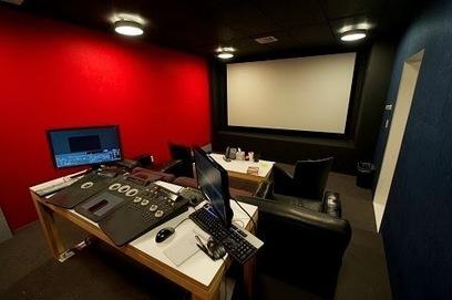 Postproduciendo Her - The Room completó el trabajo de van Hoytema y Chimney en tiempo record | Colorista | Scoop.it