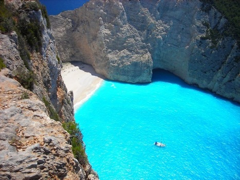 500,000 Visitors to Zakynthos this Summer | travelling 2 Greece | Scoop.it