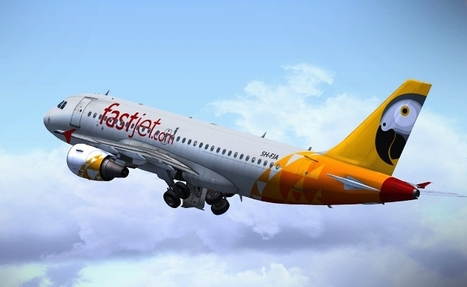 Fastjet cuts regional routes as it struggles to survive.@investorseurope | Taxing Affairs | Scoop.it