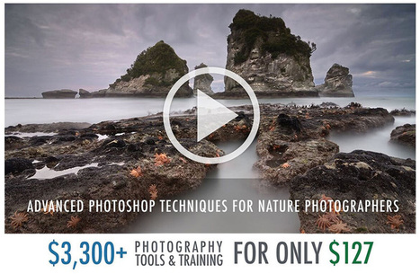 The 3rd 5DayDeal Photography Bundle Launches | Fujifilm X | Scoop.it