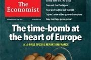 Pour «The Economist», la France va se crasher | Objectif Droit Conseil et Formation | Scoop.it