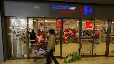 Carrefour retrouve des couleurs en France. | TRADCONSULTING 4 YOU | Scoop.it
