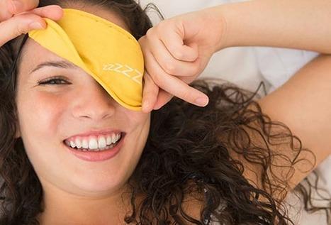 The Benefits of Beauty Sleep | Antiaging Innovation | Scoop.it