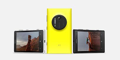 Nokia Lumia 1020 in India - Smartphone with 41MP Camera | Latest Smartphones in India | Scoop.it