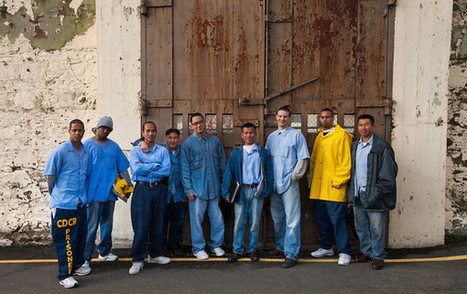 Kid CAT program at San Quentin State Prison   Stop Mass Incarceration and Wrongful Convictions   Scoop.it