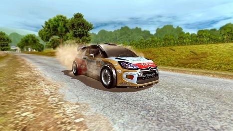 WRC The Official Game ya disponible para Android e iOS | Aplicaciones y Juegos Android e iPhone | Scoop.it