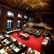 Eerste Kamer debatteert met kabinet over rapport privatisering en verzelfstandiging overheidsdiensten - Eerste Kamer   In het Nieuws   Scoop.it