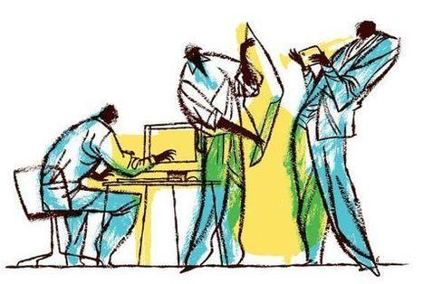 El arte de improvisar | La Mejor Educación Pública | Scoop.it