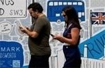 65% du temps passé sur un smartphone ne sert plus à téléphoner | Veille smartphone | Scoop.it