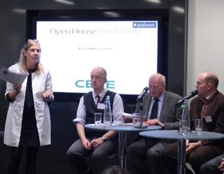 Open House: Smarter cities, smarter thinking   Complex Insight  - Understanding our world   Scoop.it
