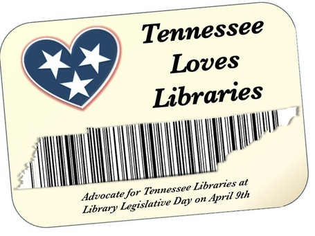 TLA President: Tennessee Library Day | Tennessee Libraries | Scoop.it