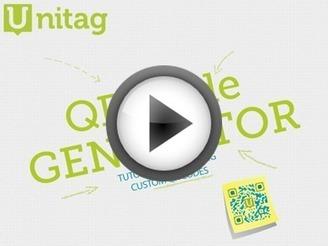 Custom QR Code Generator - Free & Premium plans | Web 2.0 Tools - DM | Scoop.it