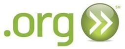 .ORG, The Public Interest Registry - Social Media Case History | Marketing Aspect 1-Social Media | Scoop.it