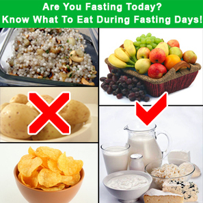 What to Eat During Fasting Days? | Food for fasting | Scoop.it
