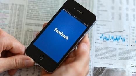 Facebook veut se lancer dans les services financiers - Le Matin | Innovation dans les services financiers | Scoop.it