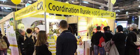 Pour la CR, un syndicat agricole doit être indépendant tant au niveau (...) - Elections Chambres d'agriculture 2013 | Elections chambre d'agriculteurs 2013 : la Coordination Rurale s'engage | Scoop.it