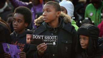 Don't shoot! I want to grow up.   Community Village Daily   Scoop.it