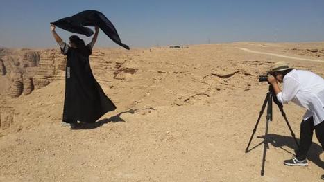 Aux urnes Saoudiennes ! | EuroMed égalité hommes-femmes | Scoop.it