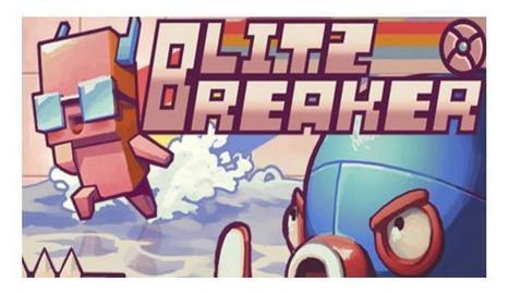 Blitz Breaker for iOS - Appiod | Breaking News of Technology | Scoop.it