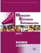Medición de la Sociedad de la Información 2013 | Docencia e investigación en la Universidad | Scoop.it