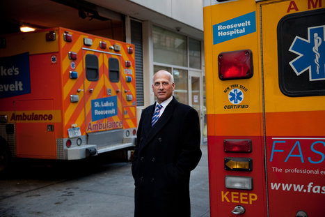 New York's Mental Health System Thrashed by Services Lost to Storm | Sustain Our Earth | Scoop.it
