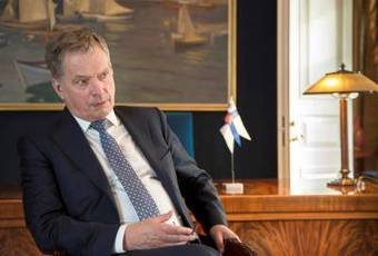 Finland's President Says His Country Does Not Need NATO | Global politics | Scoop.it