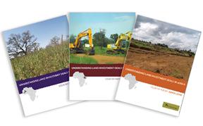 Special Investigation: Understanding Land Investment Deals in Africa | oaklandinstitute.org | Food issues | Scoop.it