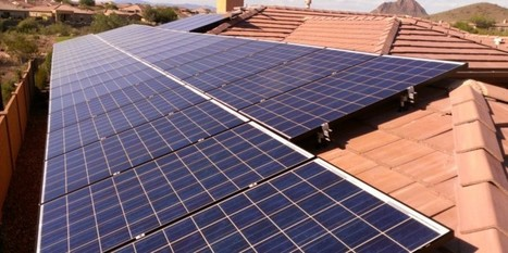 Argent Solar: Configurator & Integrator Of Custom Solar Installations In AZ | Argentsolar | Scoop.it