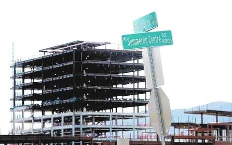 It's not the boom, but 2014 shapes up as robust year for commercial real estate | jerryhayesrealty | Scoop.it