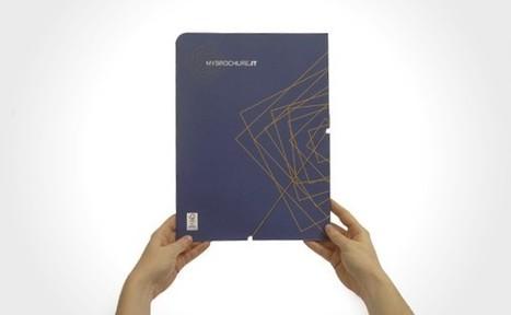 Stampa cartelline di presentazione personalizzate: inelastico » My Brochure | Stampa cartelline personalizzate | Scoop.it
