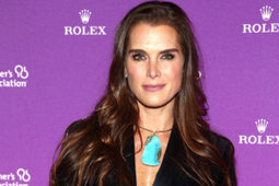 Brooke Shields and her problematic mother   Celebrity Sports News   Scoop.it